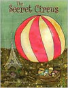 The Secret Circus by Johanna Wright